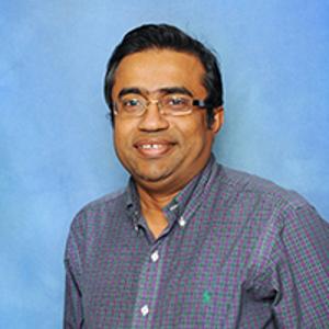Dr. Waheeduz Zaman, MD