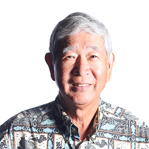Dr. Kenneth M. Sunamoto, MD