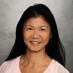 Dr. Rebekah S. Fu, MD