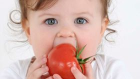 Want Your Kids to Eat Right? Here's How