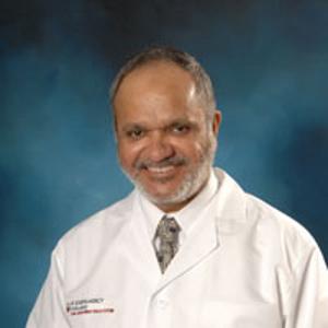 Dr. Usman G. Master, MD