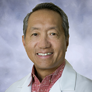 Dr. Alan H. Cheung, MD