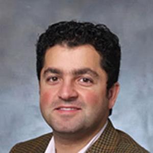 Dr. Shahram S. Gholami, MD