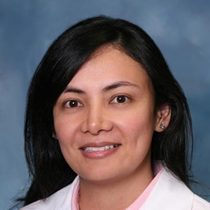 Dr. Susan V. Hanson-Leal, MD