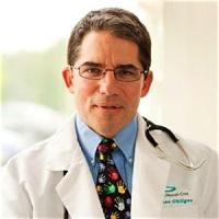 Dr. James Ohliger, DO - Sheffield Village, OH - Family Medicine