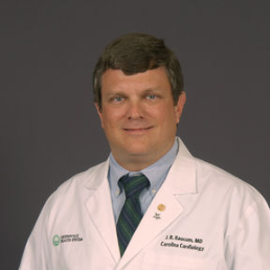 Dr. Jimmy R. Baucum, MD