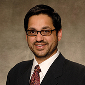 Dr. Nadeem R. Khan, MD