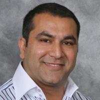 Dr. Vishal Sharma, MD - Bradenton, FL - Internal Medicine