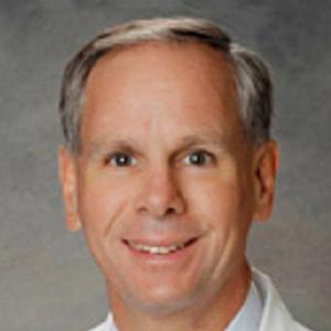 Dr. Rufus C. Davis, MD