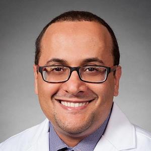 Dr. Ashraf A. Luqman, MD