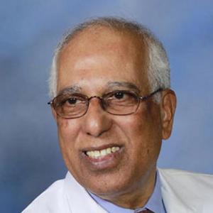 Dr. Ashfaq H. Siddiqui, MD