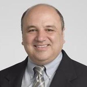 Dr. Daniel A. Shoskes, MD