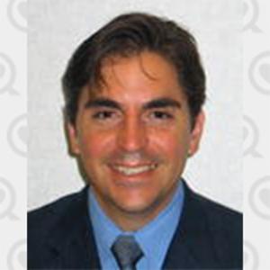 Dr. John W. Antonetti, MD