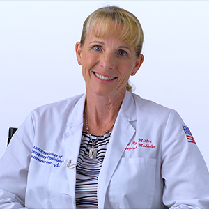 Dr. Pamela J. Miller, DO - Port Charlotte, FL - Internal Medicine