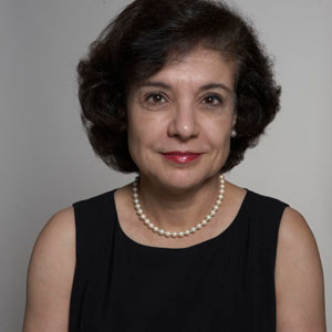 Dr. Mary Solanto, MD