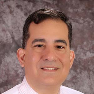 Dr. Rodolfo E. Saenz, MD