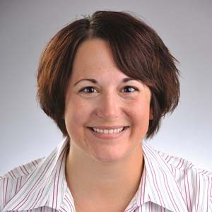 Dr. Nicole M. Gullickson, MD