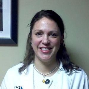 Anne Abell - Richmond, VA - Social Work