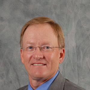 Dr. John M. Simpson, MD
