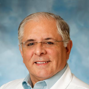 Dr. Carlos W. Sanchez, MD
