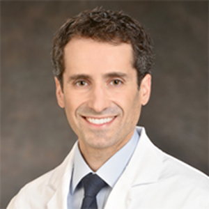 Dr. Geoffrey P. Colby, MD