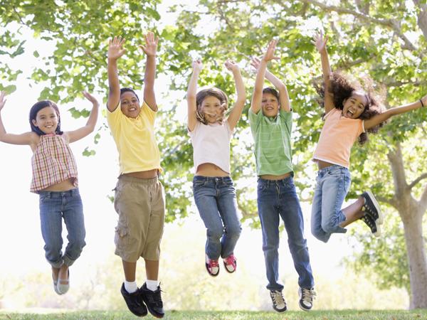 Top Ten Social HealthMakers: Children's Mental Health