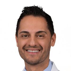Dr. Ali Zahrai, MD