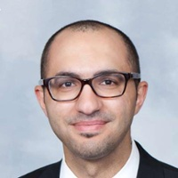 Dr. Ali Jamalallail, MD - Wichita, KS - undefined