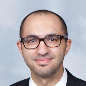 Dr. Ali A. Jamalallail, MD