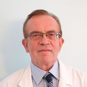Dr. William L. Wilson, MD