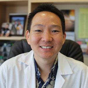 Dr. Mark D. Nishihara, MD