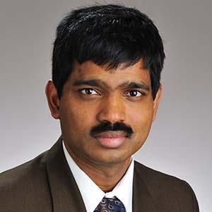 Dr. Murali K. Nalluri, MD