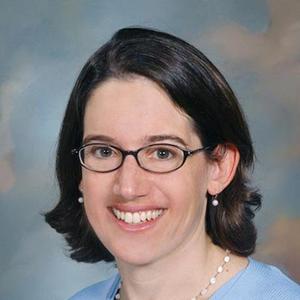 Dr. Margaret H. Solomon, MD