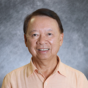Dr. Ming Chen, MD