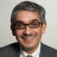 Dr. Kishore Iyer, MD - New York, NY - undefined