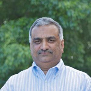 Dr. Syed Akbarullah, MD