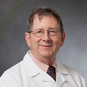 Dr. Ray F. Keate, MD