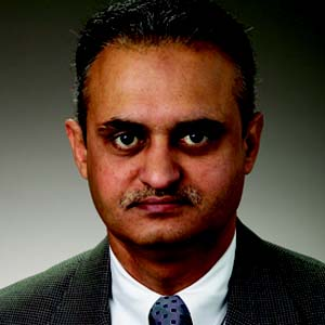 Dr. Bhargav M. Mistry, MD