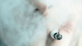 Impact Of Nicotine Addiction On The Body
