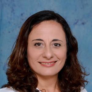 Dr. Lama M. Al-Khoury, MD
