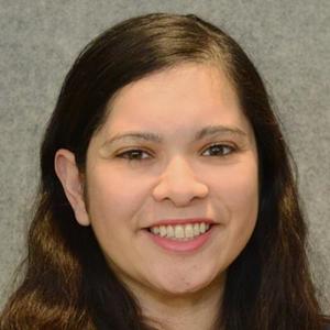 Dr. Cristina M. Amado, MD