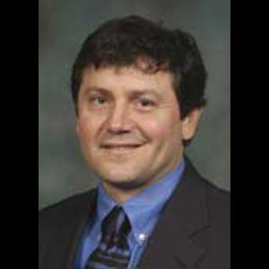 Dr. John W. Chatas, MD