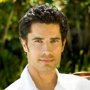 Yogi Cameron Alborzian - Los Angeles, CA - Alternative & Complementary Medicine