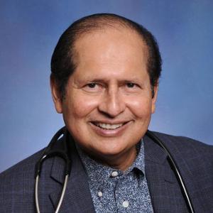 Dr. Hilaire L. Fernandes, MD