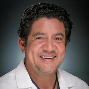 Dr. Daniel Van Roy, MD