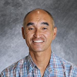 Dr. Clayton Y. Yamada, MD