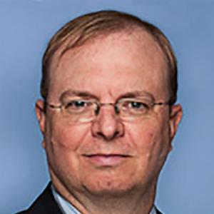 Dr. Robert L. McSwain, MD