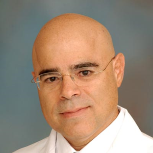 Dr. Pedro J. Carvajal, MD