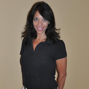 Amelia McCown, NASM Elite Trainer