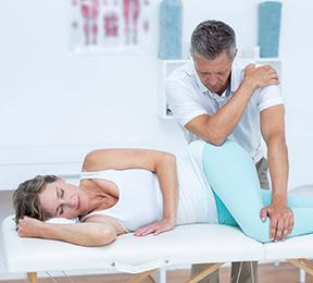 Hip Fracture Dangers